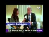 محافظ جنوب سيناء: السياحة لم تتأثر بحادث الطائرة الروسية