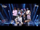 [MPD직캠] 엔씨티 드림 직캠 Chewing Gum NCT Dream Fancam @엠카운트다운_160922