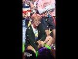 [MPD직캠] 엔씨티 드림 마크 직캠 Chewing Gum NCT Dream MARK Fancam @엠카운트다운_160908