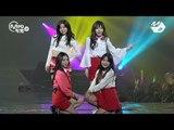 [MPD직캠 4K] 레드벨벳 직캠 Dumb Dumb Red Velvet Fancam @KCON 2017 Mexico_170318
