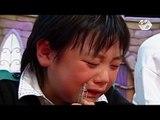[Produce101 Season2 Park Ji Hoon] Wink boy Park Ji Hoon defeated G-Dragon in tears! 170317 EP.18