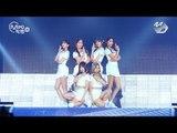 [MPD직캠] 여자친구 직캠 4K 'FINGERTIP' (GFRIEND FanCam) | @KCON 2017 JAPAN_2017.5.21