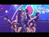 [MPD직캠] 청하 직캠 'Why Don't You Know' (CHUNG HA FanCam) | @MCOUNTDOWN_2017.6.15