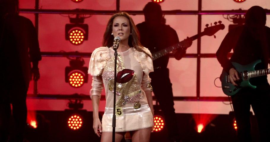 Edith Márquez - Pero Me Fui