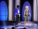 Britney Spears-Michael Jackson - The Way You Make Me Feel_live Sexy Hot Performance