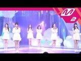 [MPD직캠] 여자친구 직캠 4K '여름비(SUMMER RAIN)' (GFRIEND FanCam)   @MCOUNTDOWN_2017.9.14