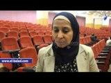 صدى البلد   بدء حفل طب عين شمس في غياب وزيري الصحة والتعليم العالي