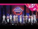 [MPD직캠] 워너원 1위 앵콜 직캠 4K '부메랑' (Wanna One FanCam No.1 Encore) | @MCOUNTDOWN_2018.3.29