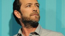 Jason Priestley Posts Tribute to Luke Perry