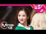 [MPD직캠] 이달의 소녀 희진 직캠 'Hi High' (LOONA HeeJin FanCam)   @MCOUNTDOWN_2018.8.30