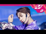 [MPD직캠] 갓세븐 잭슨 'Lullaby' (GOT7 JACKSON FanCam) | @MCOUNTDOWN_2018.9.20