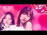 [MPD직캠] 라붐 유정 직캠 '체온(Between Us)' (LABOUM  YUJEONG FanCam) | @MCOUNTDOWN_2018.7.26