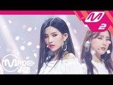 [MPD직캠] (여자)아이들 소연 직캠 '한(-)(HANN)' ((G)I-DLE SOYEON FanCam) | @MCOUNTDOWN_2018.8.23