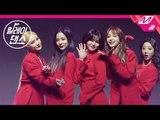 [릴레이댄스] EXID(이엑스아이디) - 알러뷰(I LOVE YOU)