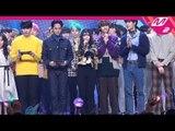 [MPD직캠] 청하 1위 앵콜 직캠 4K '벌써 12시' (CHUNG HA FanCam No.1 Encore) | @MCOUNTDOWN_2019.01.10