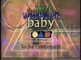 (August 2, 1997) WDCA-TV UPN 20 Washington, D.C. Commercials
