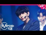 [MPD직캠] 세븐틴 조슈아 직캠 'Good to Me' (SEVENTEEN Joshua FanCam) | @MCOUNTDOWN_2019.1.24