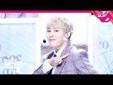 [입덕직캠] 하성운 직캠 4K 'BIRD' (HA SUNG WOON FanCam) | @MCOUNTDOWN_2019.2.28
