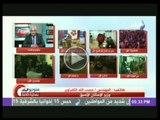 تغطية ستوديو البلد للاستفتاء على الدستور مع حمدى رزق 14-1-2014