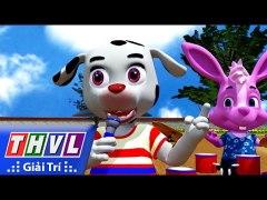 THVL Chuyen cua Dom Tap 302 311 FULL HD