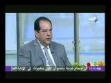 اللواء طارق حماد يكشف اخر تطورات الوضع الامنى فى سيناء الان