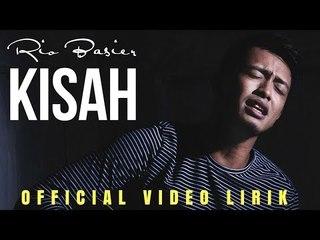 RIO BASIER - KISAH (OFFICIAL VIDEO LIRIK)