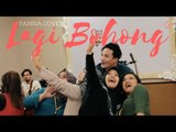 YANNA MARVELLS - LAGI BOHONG COVER (OFFICIAL LIVE PERFORMANCE)