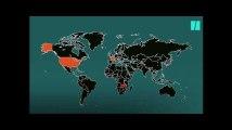 Ces pays d'Asie ont une longueur d'avance sur la question des congés menstruel