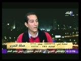 """حسن شاهين """"احد مؤسسى حركة تمرد"""" : لهذه الاسباب سأدعم حمدين صباحى فى الرئاسة ...!!"""