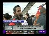 صدى البلد |أحد العائدين من ليبيا يروي لـ «صد�