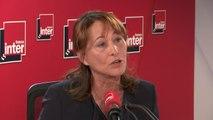 """Ségolène Royal : """"Il a trois urgences aujourd'hui : la question des violences, la question des inégalités et la question de la pauvreté"""""""