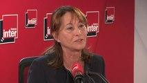 """Ségolène Royal se dit opposée au retour d'une taxe carbone : """"Il y a au départ une révolte des """"gilets jaunes"""" contre l'écologie punitive"""""""