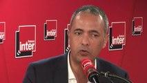 """Kamel Daoud : """"Bouteflika ne me représente absolument pas [...] C'est quelqu'un qui représente la génération des décolonisateurs qui ne savent pas passer la main"""""""