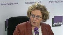 """Muriel Pénicaud : """"L'index de parité est du grain à moudre pour le dialogue social."""""""