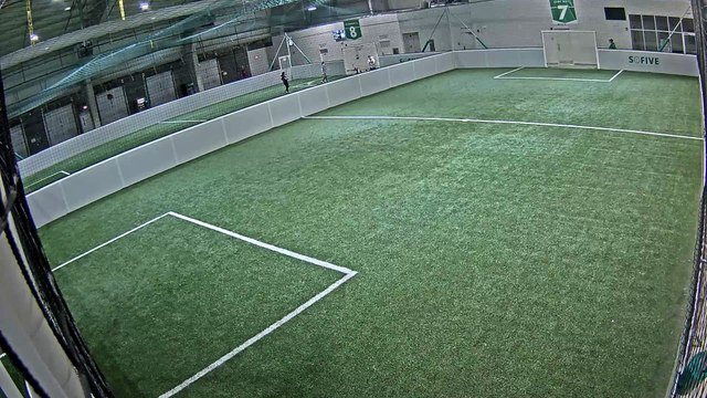 03/09/2019 00:00:01 - Sofive Soccer Centers Rockville - Camp Nou