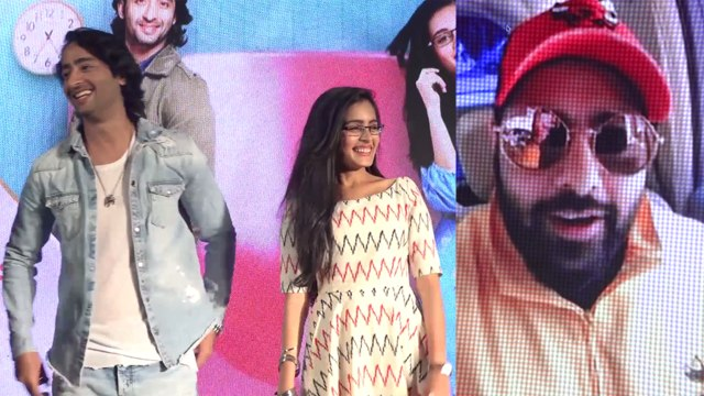 Yeh Rishte Hain Pyaar Ke: Badshah entry for Shaheer Sheikh & Rhea Sharma's new show   FilmiBeat