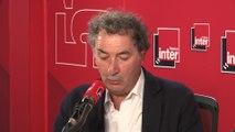 Chronique lexicale - Le Billet de François Morel