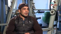 Indian Wrestling star Sushil Kumar speaks over the politics in sports