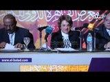 صدى البلد | منى مكرم عبيد: المثقف جزء من المأزق الراهن في مصر