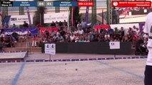 Odyssée 2018 des Champions à Montpellier : Finale Philippe QUINTAIS vs Dylan ROCHER