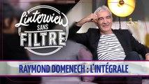 Raymond Domenech : L'Equipe, Danse avec les stars, Didier Deschamps... Il se confie sans filtre !