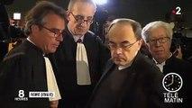 Affaire Barbarin : onde de choc dans l'Église catholique
