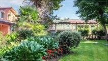 A vendre - Maison - LE PLESSIS TREVISE (94420) - 19 pièces - 540m²