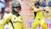 India Vs Australia 3rd ODI: Usman Khawaja and Aaron Finch take India to cleaners   वनइंडिया हिंदी