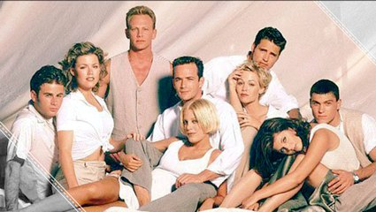 Beverly Hills, 90210 Makes a Comeback