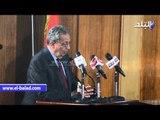 صدى البلد | عمرو موسى: بطرس غالي جعل الدبلوماسية عملا من الإبداع والاطلاع