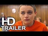 THE ACT (FIRST LOOK - Trailer #1 NEW) 2019 Joey King Horror Series HD