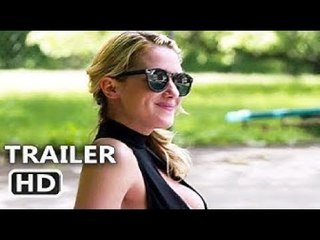 LIFE LIKE (FIRST LOOK - Official Trailer) 2019 Addison Timlin, Sci Fi Movie HD