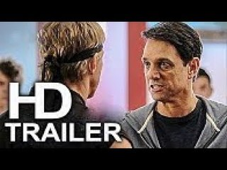 COBRA KAI (FIRST LOOK - Season 2 Trailer @1 NEW) 2019 Karate Kid Series HD