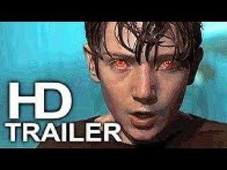 BRIGHTBURN (FIRST LOOK - Trailer @2 NEW) 2019 James Gunn Superhero Horror Movie HD